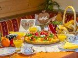 Zimmer mit Frühstück - Haus in der Sonne Lofer