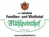 Zimmer Mühlpointhof in Lofer