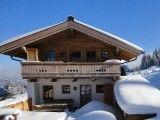 Skihütten Lang in Silberleiten